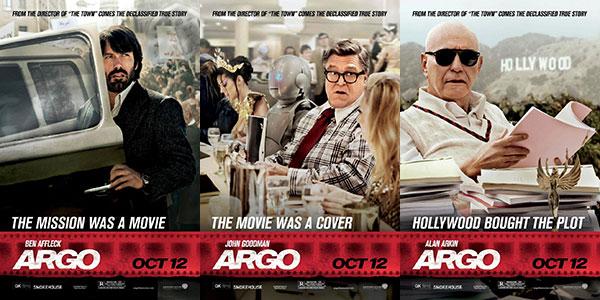 Argo 2012 Movie Inside A Movie Varun S Word