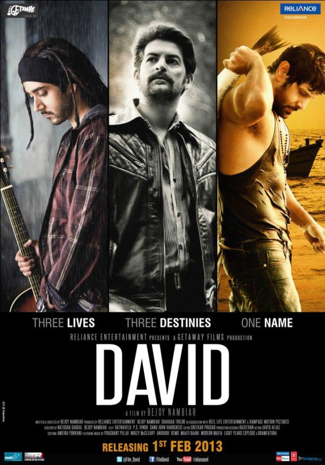 david-movie-poster