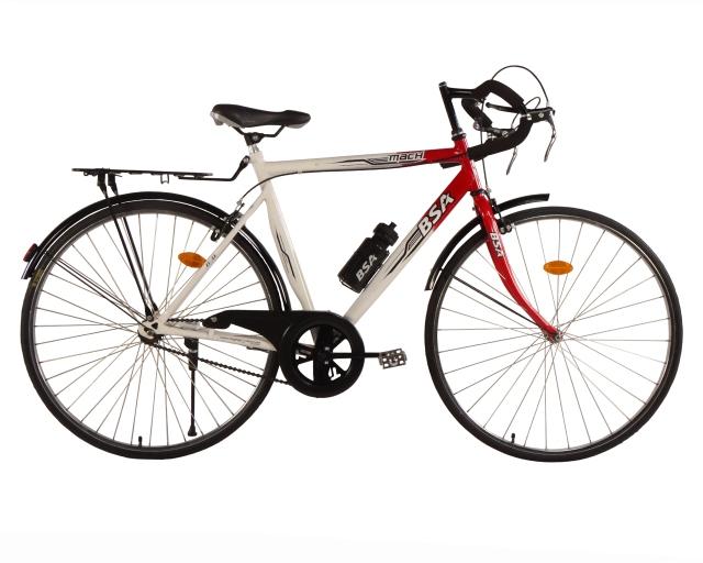 Varun's New Bike